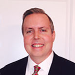 CFO - Gregory Moore